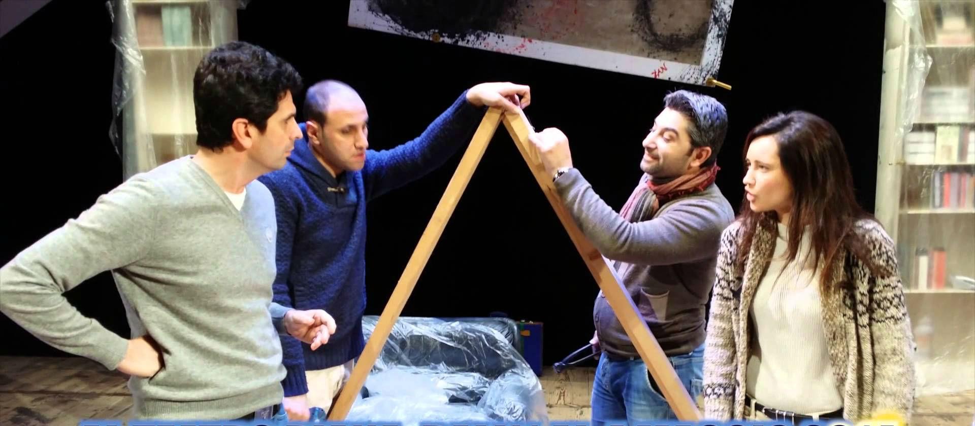 Teatro diana lavori in casa la voce del quartiere - Lavori in casa prima del rogito ...