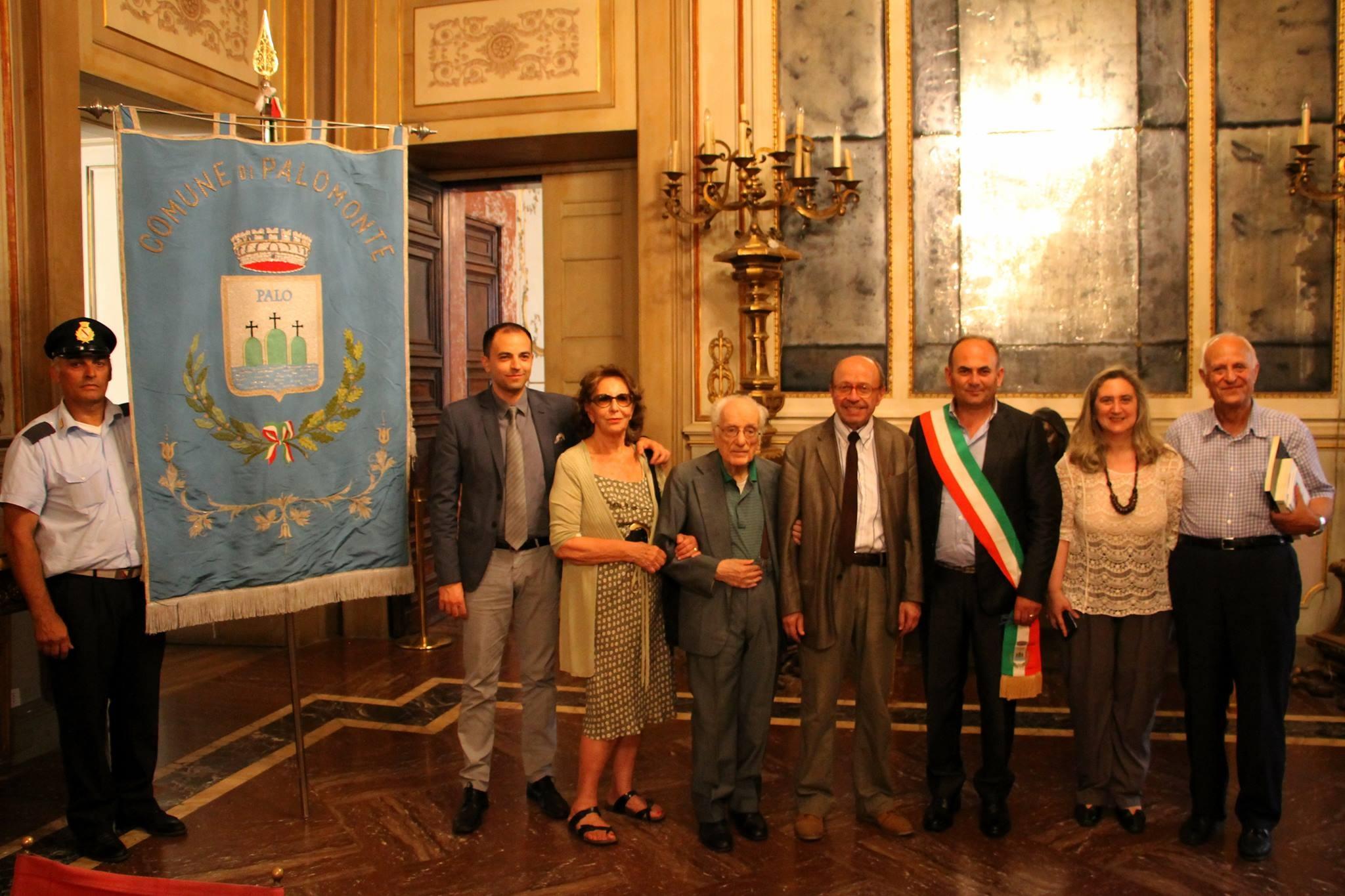 Siglato protocollo di intesa tra l 39 istituto italiano per for Istituto italiano
