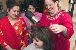 parrucchier Kabul