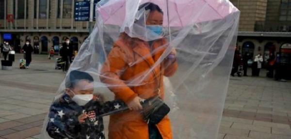 ombrello cinesi