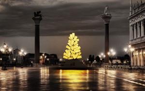 albero digitale di Venezia