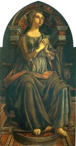 Speranza - Piero del Pollaiolo - 1470